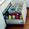 Kitchen Storage Cabinets Makes Your Kitchen Tidy