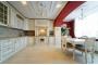Antique White Kitchen Cabinets for Fresher Kitchen