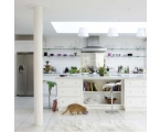 Bright Kitchen Concept