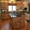 Rustic Kitchen Cabinets: Another Idea for Kitchen Remodelling