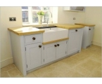 Free Standing Kitchen Cabinets: Securing the Cabinets Firmly