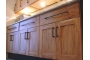Kitchen Base Cabinets and Reinstallation