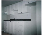 Used Kitchen Cabinets for Sale at Cheap Price