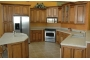 Birch Kitchen Cabinets Priced Economically