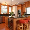 Mission Style Kitchen Cabinets to Draw Back to The Old Days