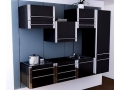 Mobile Home Kitchen Cabinets for Style in Mobile Homes and House Trailers