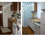 How to Redo Kitchen Cabinets Inexpensively