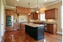 Kitchen Paint Colors with Maple Cabinets for Fresher Look