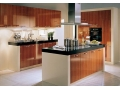 Thermofoil Kitchen Cabinets and the Look of Paint