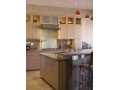 Contemporary Kitchen Cabinets, the Artistic and Functional Cabinets