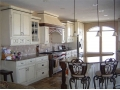 French Country Kitchen Cabinets, a Touch of French that Calls for Comfort and Coziness