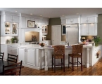 Overstock Kitchen Cabinets for Cheaper Remodeling Cost