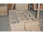 Unassembled Kitchen Cabinets: Change Position and Shape as You Wish