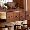 Kitchen Cabinets Accessories Beautifying Kitchen