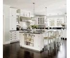 White Kitchen Cabinets: Choose Your White Cabinet!