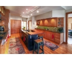 Cherry Wood Kitchen Cabinets and the Tips for Your Best Home