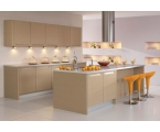 European Kitchen Cabinets Design as a Gorgeous, Complete Solution