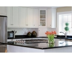 Kitchen Paint Color Ideas with White Cabinets Complete Your Luxury House