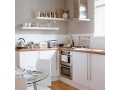 Inspirational Kitchen Cabinets Designs for Small Kitchens
