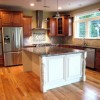 Solid Wood Kitchen Cabinets for Perfect Furniture