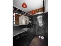 Minimalist Kitchen Cabinets Painted With Chalk