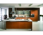 Refinishing Your Kitchen with Veneer Kitchen Cabinets