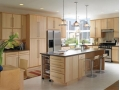 Kitchen Colors for Maple Cabinets and the Best Ideas