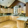 Oak Kitchen Decorating Ideas and How to Perfect It