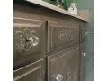 Stencil Designs for Kitchen Cabinets for a Beautiful and Neat Kitchen