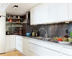 Wall Cabinet Designs for Kitchen – The Charm of Wall Cabinet