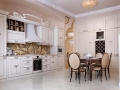Luxury Kitchen Cabinet for Your Modern Lifestyle