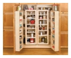 Pantry Cabinet Designs for Kitchen for Smart and Functional Lifestyle