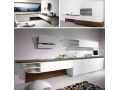 Crafty Kitchen Cabinet for Special Design