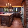 Custom Kitchen Cabinet Inspiration for Your Gorgeous Kitchen