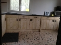 Be Creative and Eco Friendly with Pallet Kitchen Cabinets