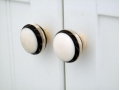 White Kitchen Cabinet Knobs, Always Fabulous and Neat