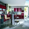 Outrageous Kitchen Cabinets, a Sense of Luxurious