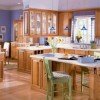 Hickory RTA Kitchen Cabinets and Three Important Choices