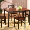 Finding the Perfect Kitchen Table and Chairs