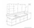 Guide to Kitchen Cabinet Sizes