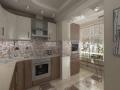 Stunning Kitchen Cabinets European Style