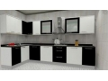 Applying the Interior Decoration of Modular Kitchen