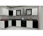 Applying the Interior Decoration of Modular Kitchen