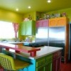 Kitchen Cabinet Paint Ideas