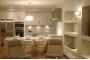The Kitchen Cabinet Lighting Idea
