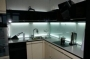 Using Xenon Lights for Under Kitchen Cabinets