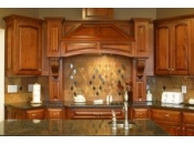 Kinds of Kitchen Countertops and Backsplash