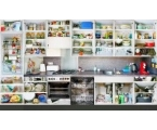 Smart Tips: How to Organize Your Kitchen Cupboards