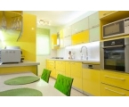 Interior Kitchen Paint Colors to Stay Shiny