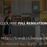 Grey Kitchen Cabinets Yellow Walls 150x150 Grey Kitchen Cabinets and Cheerful Kitchens